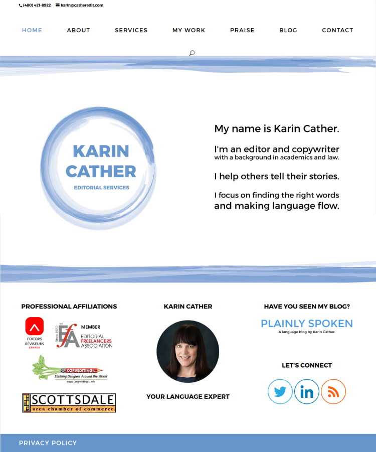 Karin Cather